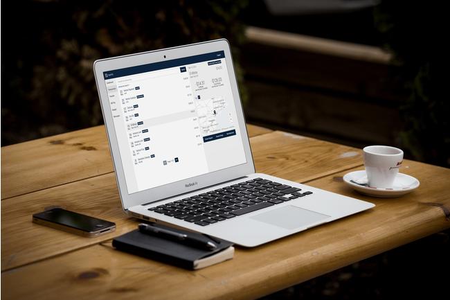 Narmi online banking