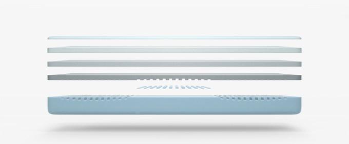 Casper Wave layers