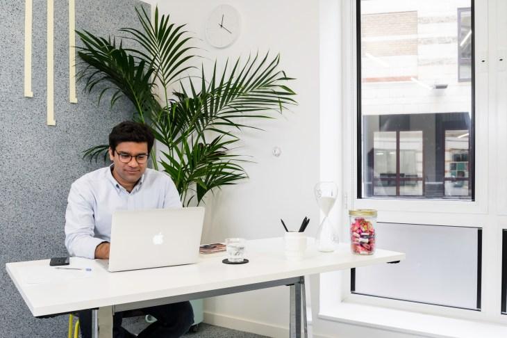 Nakul Sharma CEO Hostmaker