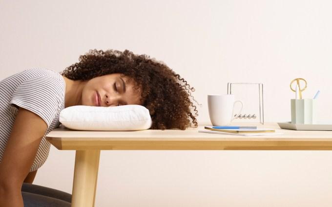 Casper Nap Pillow