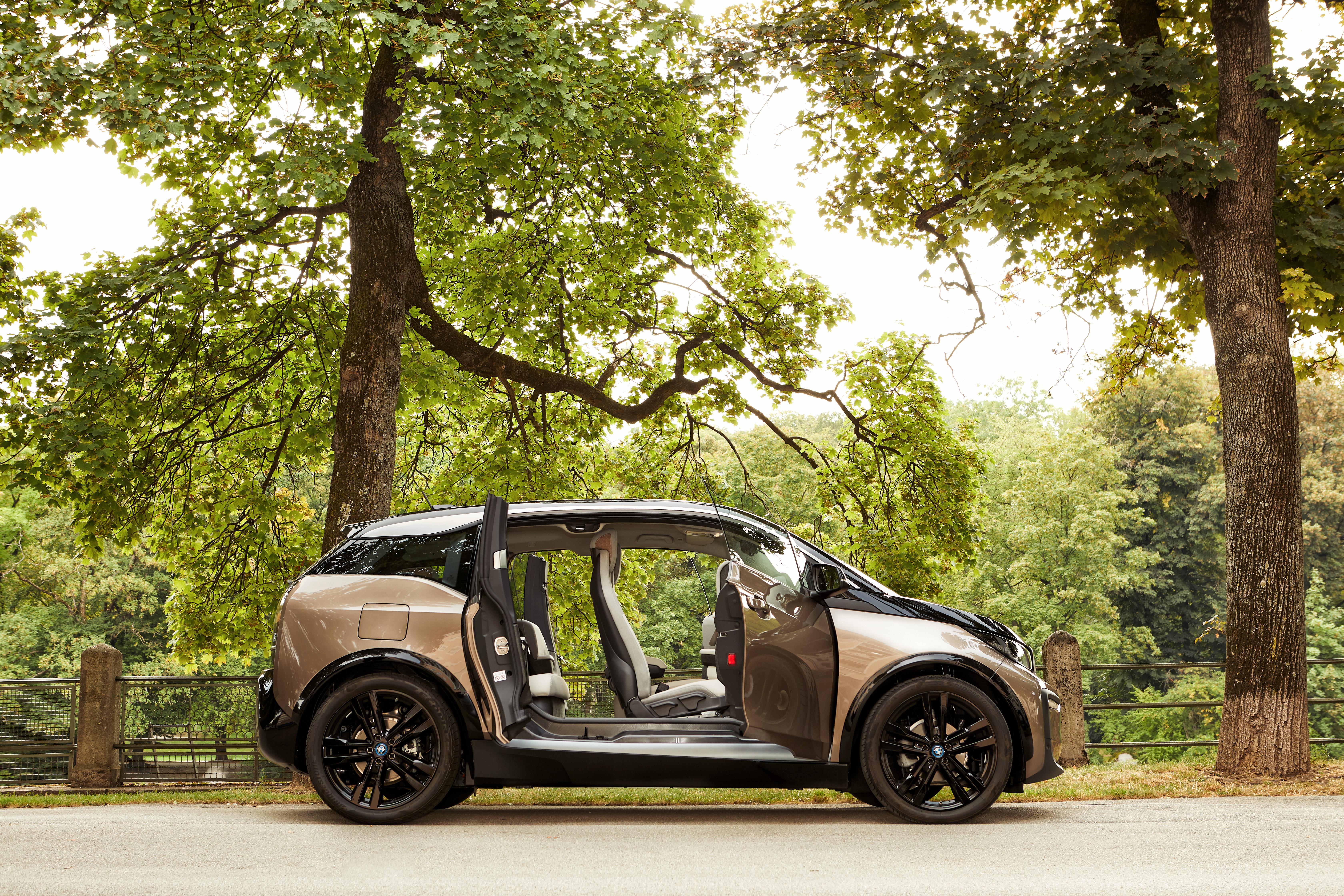 2019 BMW i3-new