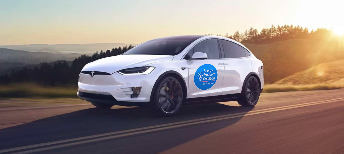 Tesla-EFCA graphic