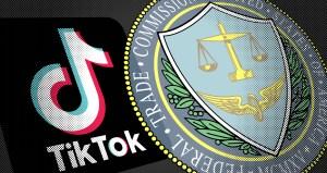 TikTok FTC illustration