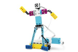 lego spike prime breakdance