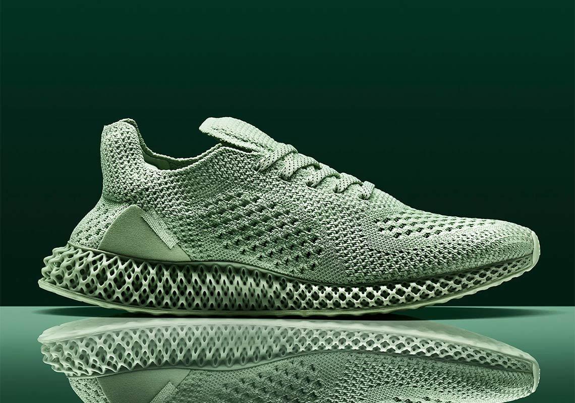 daniel arsham adidas futurecraft 4d bd7400 where to buy 2