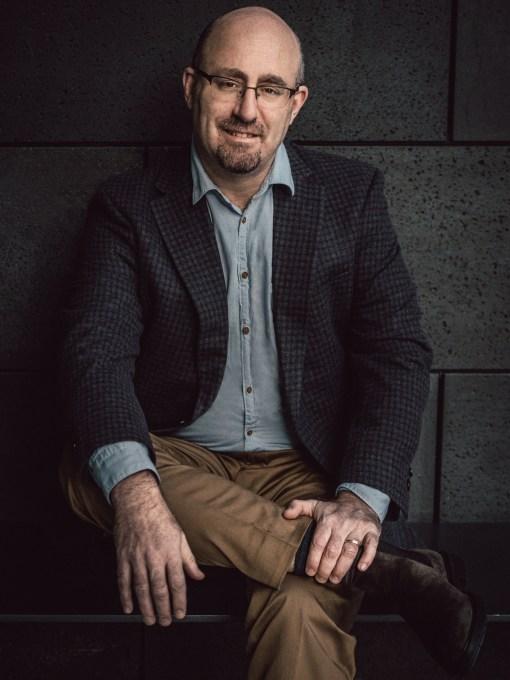 David Rodnitzky 2019 headshot