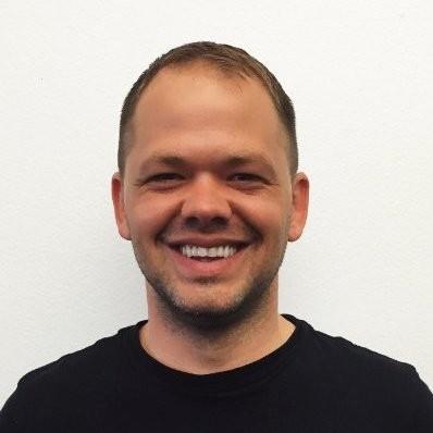Jeremy OBriant