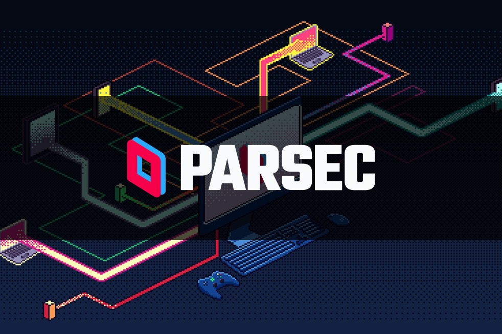 Parsec Artwork