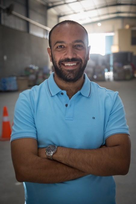 MaxAB Belal El Megharbel CEO
