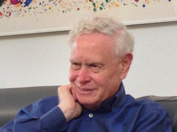 Paul informal photo