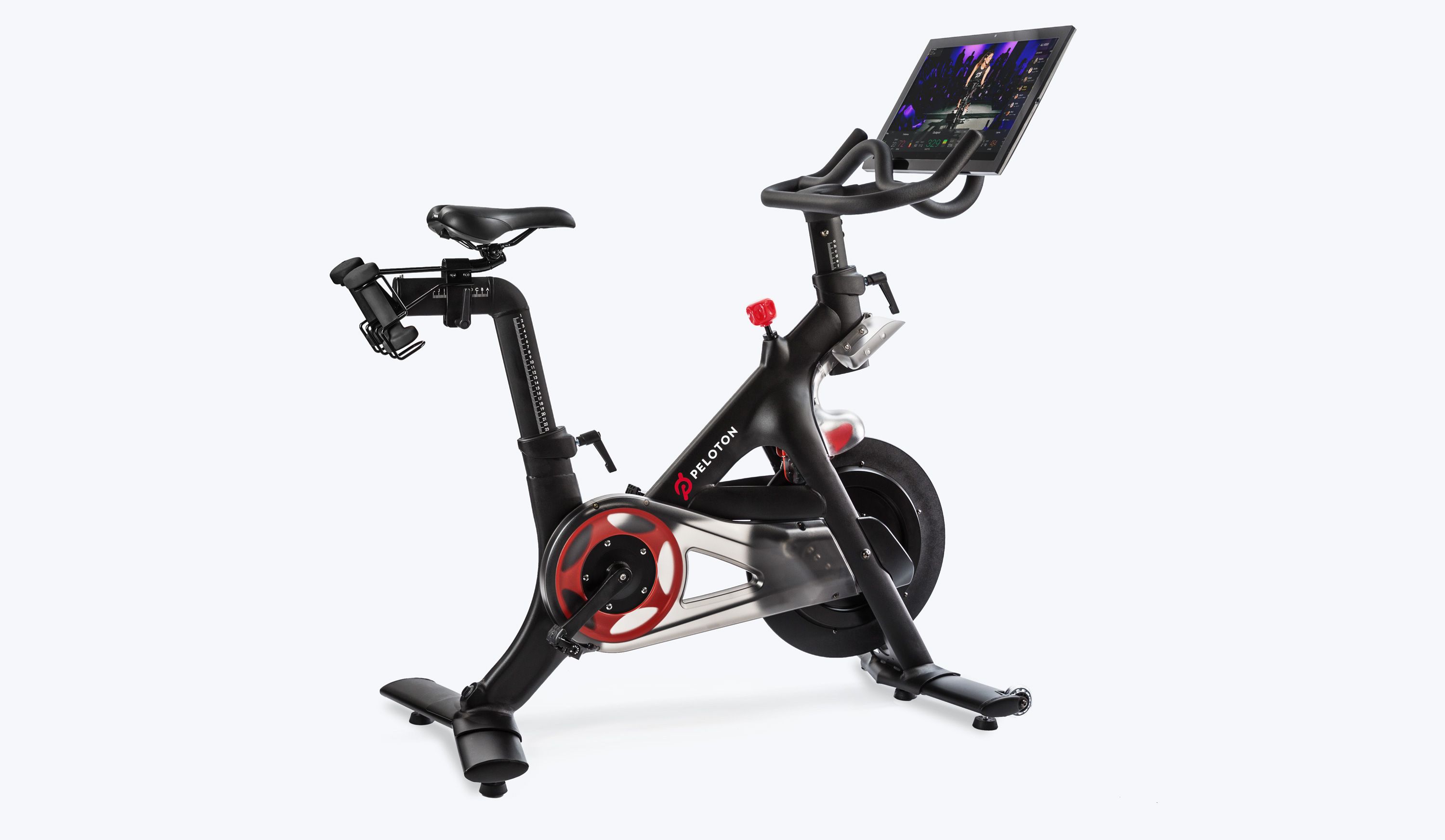 Peloton Bike Photo