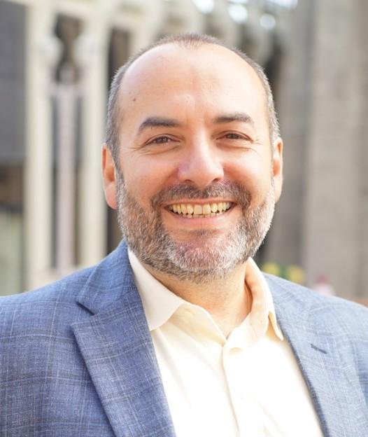Bertrand Perez
