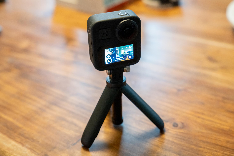GoPro MAX 3