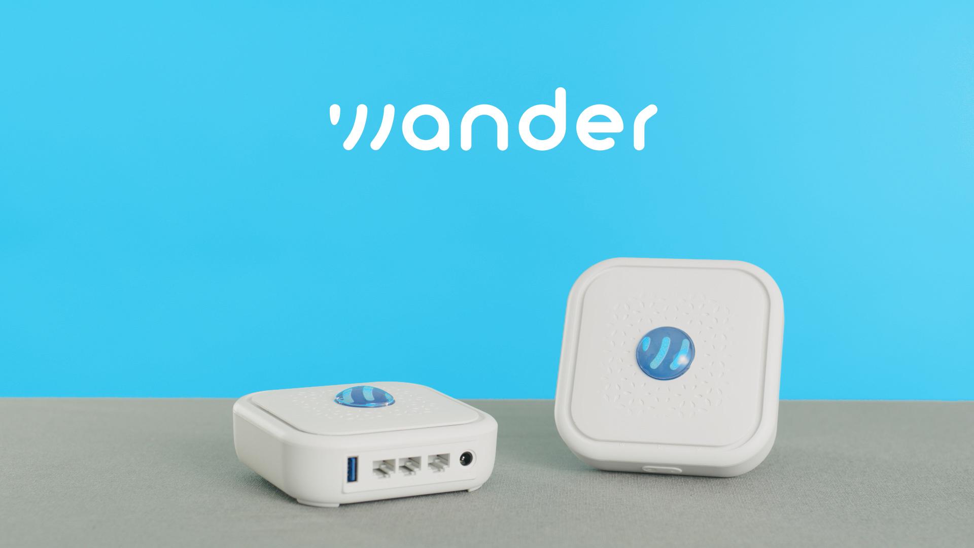 Wander 1