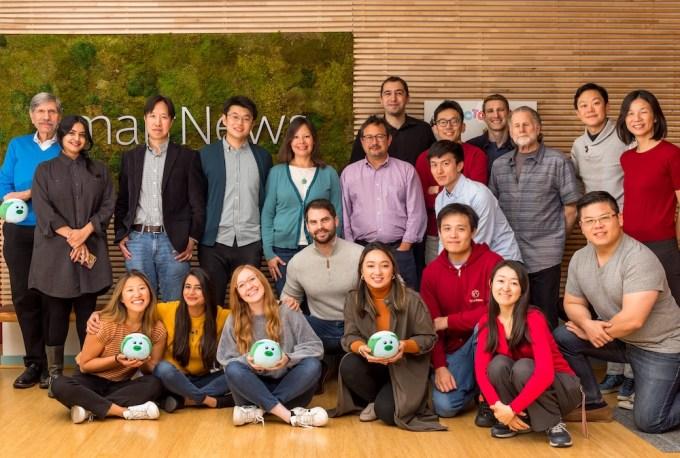 SmartNews team