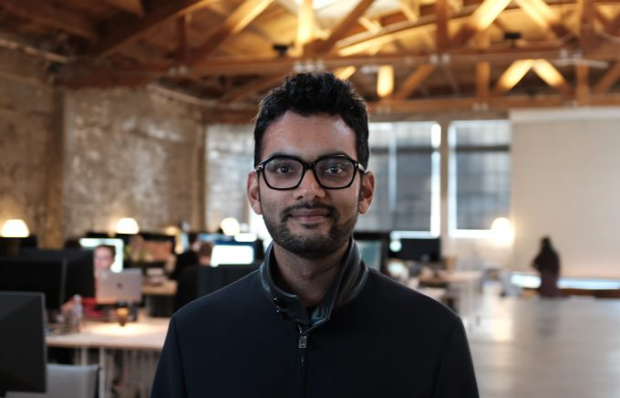 Notion COO Akshay Kothari (Photo: Notion)