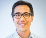 Peter Wang headshot