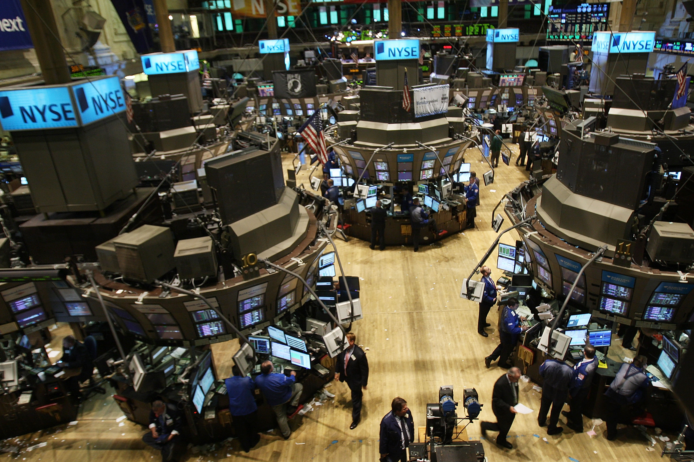 NYSE 2009