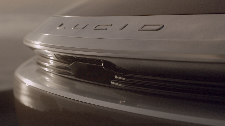 Lucid Motors ADAS sensor