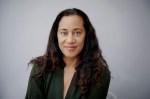 Andrea Wishom, new board member at Pinterest