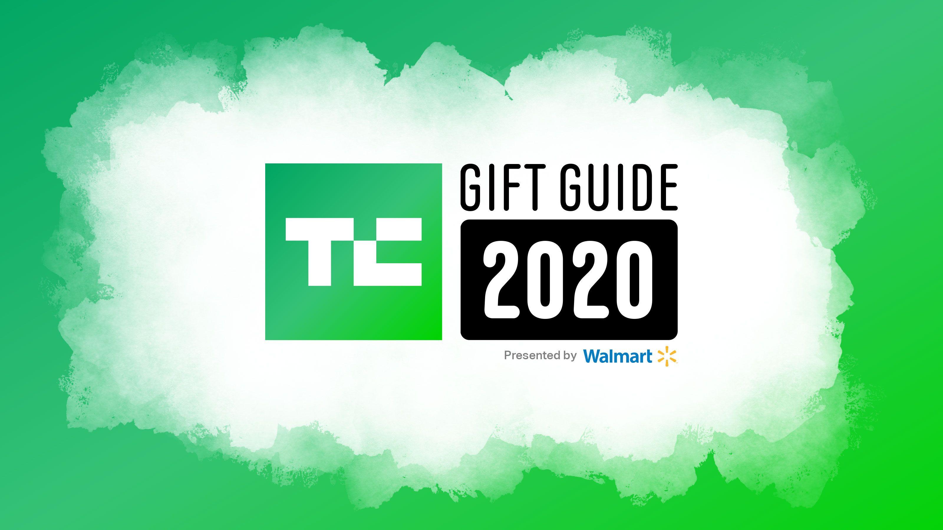Gift Guide 2020 Logo