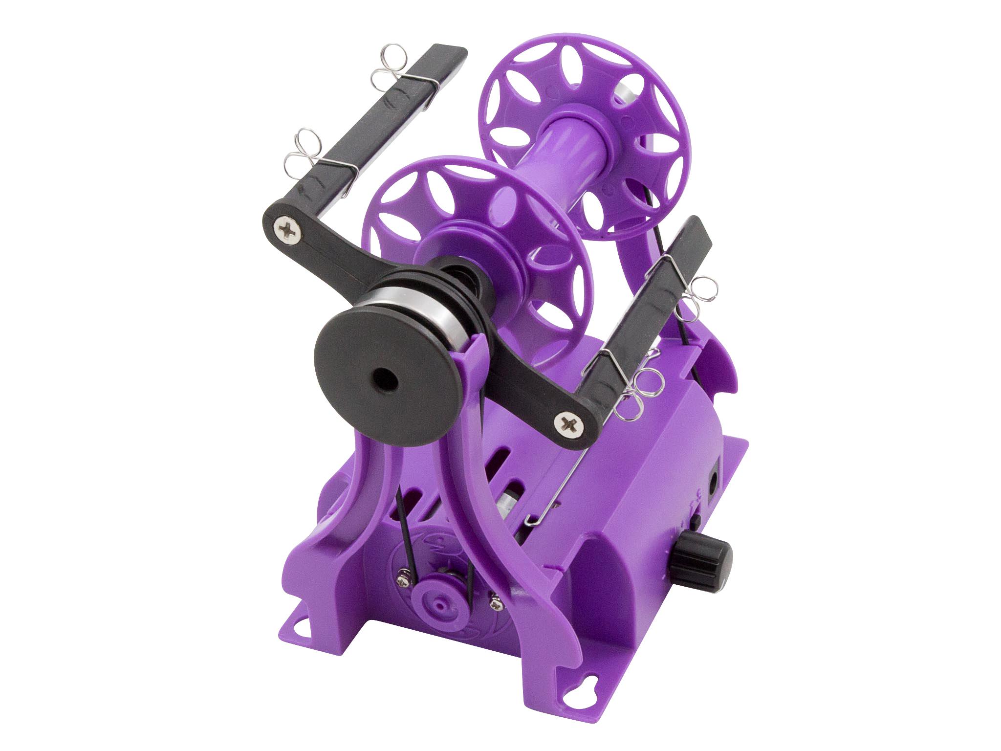 Electric Eel Wheel Nano spinning wheel