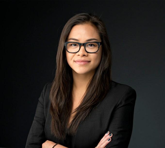Stuf - CEO headshot - Katharine Lau