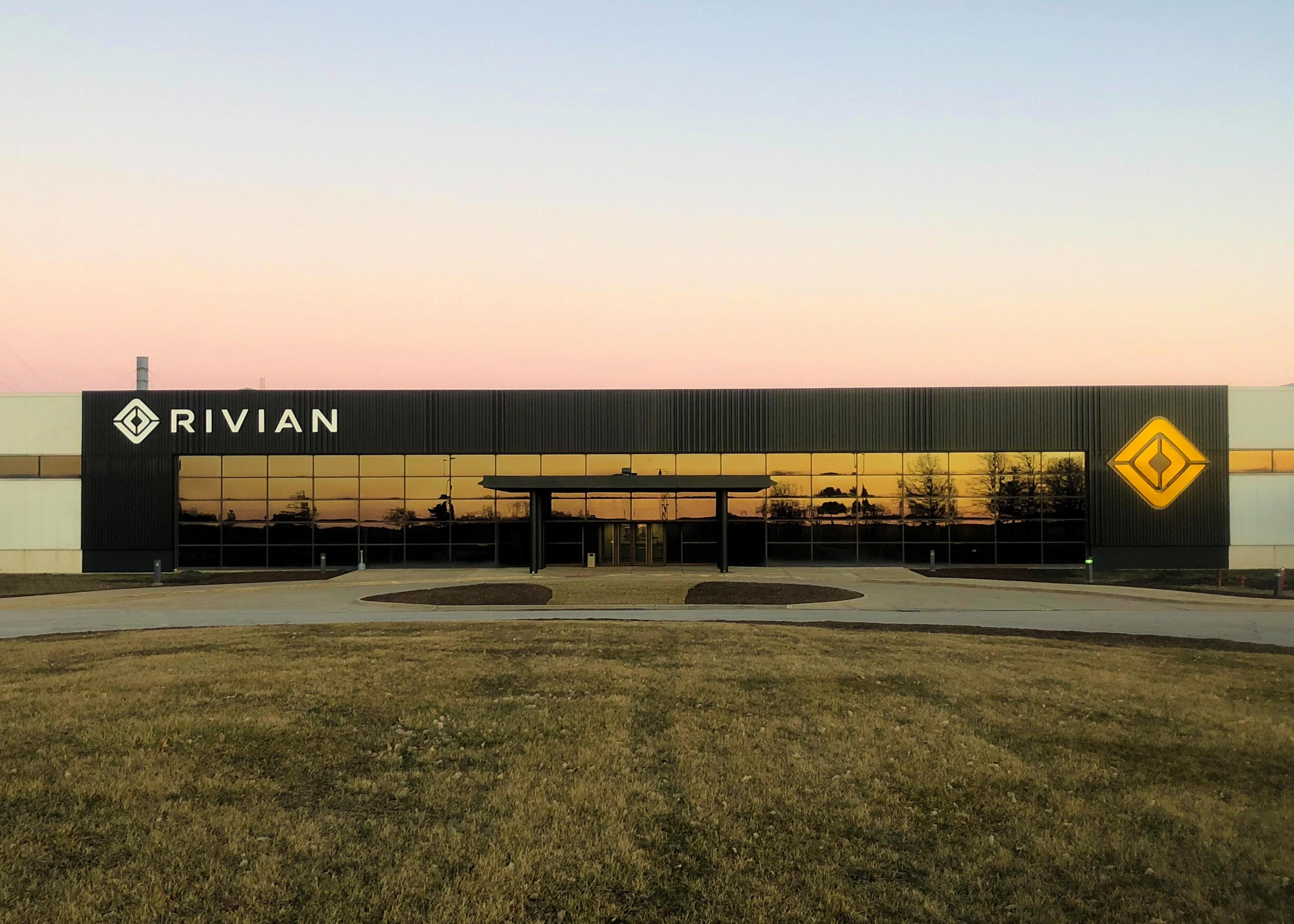 Rivian factor Normal Illinois
