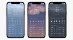 WWDC 2021 - weather app