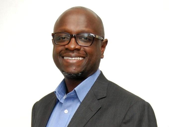 Peter Njongo Twiga Foods CEO